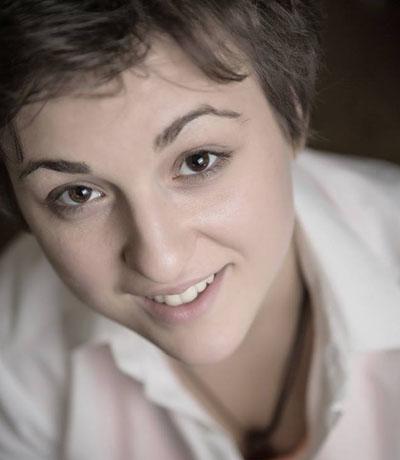 Tina Kadoić
