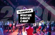 TRANSFORM WINTER DANCE CAMP