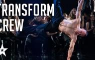 transform - finale